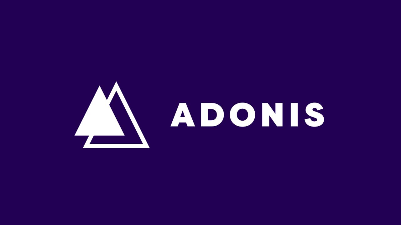 Adonis JS - In search of a good Node framework